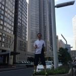 東京~札幌