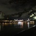 大阪・淀川沿道ラン
