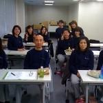 名古屋講習最終日