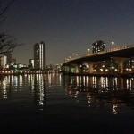 淀川支流 大川