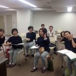 大阪 ビューティスリム講習