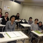 名古屋講習