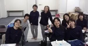 仙台JKL写真