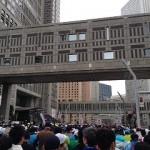東京マラソン 完走
