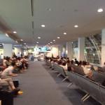 羽田空港 整備不良