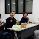 フーレセラピーアカデミー 名古屋講習