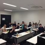 名古屋フォローアップ講習 ストレス