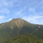 八ヶ岳 『赤岳』 登頂