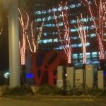 新宿アイランド LOVE