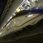 新幹線E7系 あさま