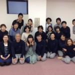 東京フローアップ講習
