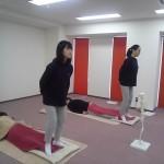 新宿校講習風景